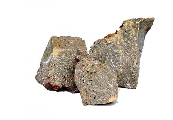 江苏97二钙电熔镁砂
