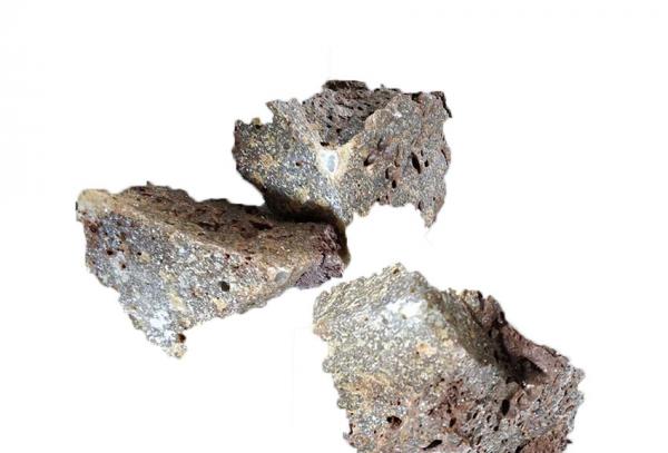 96二钙电熔镁砂多少钱