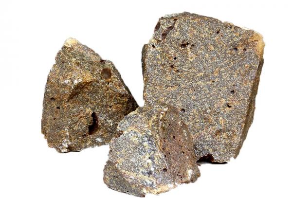 98二钙电熔镁砂厂家